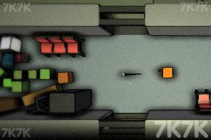 《生存战场》游戏画面3