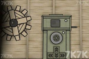 《逃离方块:磨坊》截图4