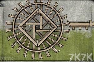 《逃离方块:磨坊》截图6