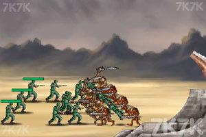 《海豹突击队之军事战役3》游戏画面2