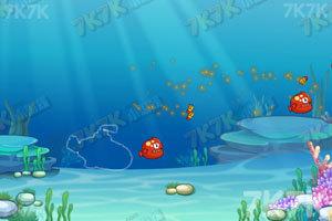 《深海终结者》游戏画面2