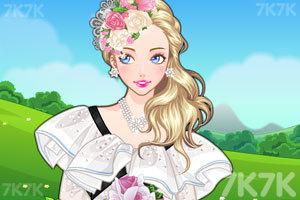 《梦幻美新娘》游戏画面1