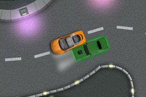 《极端飞车》游戏画面3