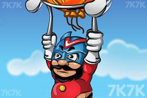 《气球勇者》游戏画面1
