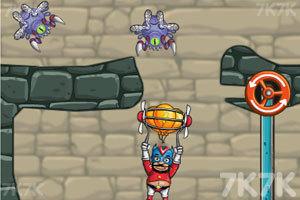 《气球勇者》游戏画面3