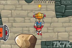 《气球勇者》游戏画面4