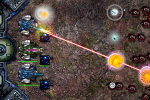 《动量导弹历险记2015》游戏画面1