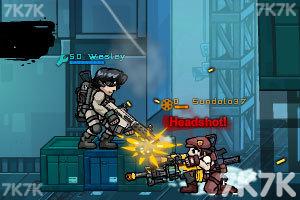 《救世英雄3升级版》游戏画面8