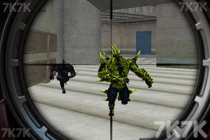 《LGH终结者》游戏画面2