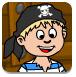 海盗船逃亡
