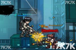 《救世英雄3升级无敌版》截图1