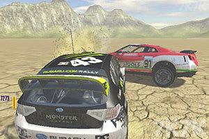 《超跑试驾2》游戏画面1