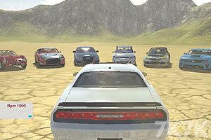 《超跑试驾2》游戏画面3