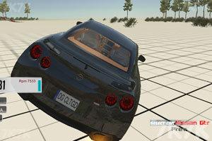 《超跑试驾》游戏画面4