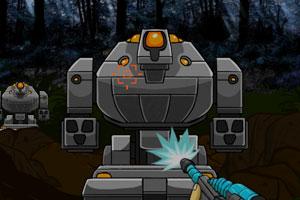 《暗夜射击2》游戏画面1
