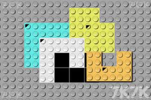 《益智乐高8》游戏画面2