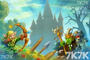 《皇城护卫队3中文版》游戏画面1