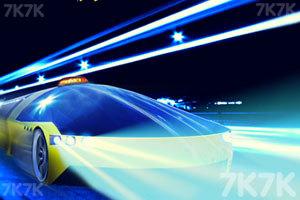《2055出租车》游戏画面3