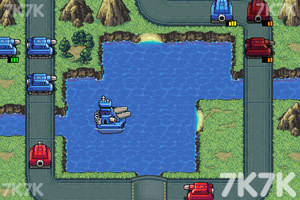 《星球突击队4中文版》游戏画面4