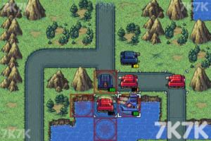 《星球突击队4中文版》游戏画面6