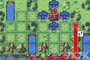 《星球突击队4中文版》游戏画面8