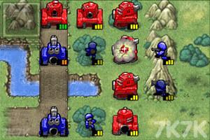 《星球突击队4中文版》游戏画面2
