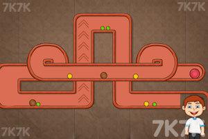 《吃货吃糖豆3》游戏画面6