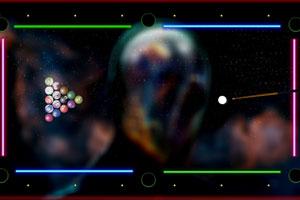 《魔法桌球》游戏画面1