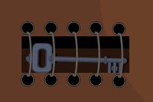《古堡逃脱》游戏画面1