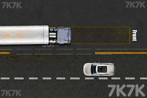 《超长卡车停靠》游戏画面2