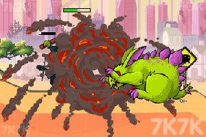 《武装越野车2》游戏画面6
