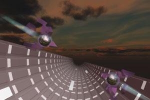 《天空大挑战》游戏画面1