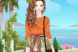 《甜美裙装》游戏画面1