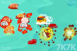 《汤锅中的乱舞中文版》游戏画面4
