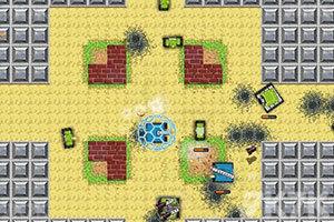 《超级坦克战役2》游戏画面3