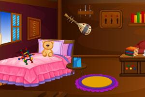 《逃离乐器城堡》游戏画面1