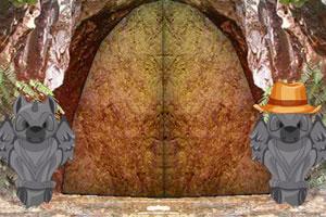 《巨石洞穴逃脱2》游戏画面1