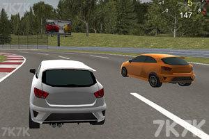 《野外飙车竞赛》游戏画面4