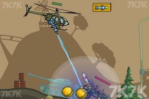 《护航飞机2》游戏画面5