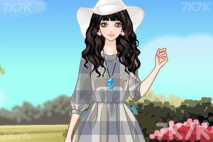 《甜美的风格》游戏画面2