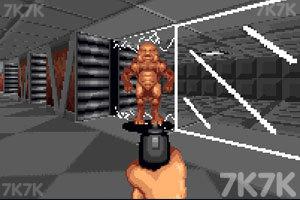 《生化怪物》游戏画面2