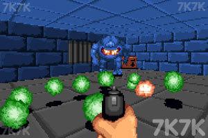 《生化怪物》游戏画面1