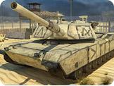 3D坦克停車