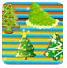 圣诞树小饼干