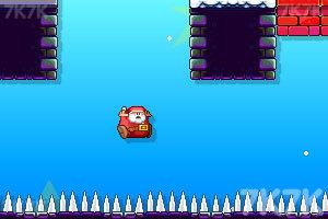 《圣诞老人快点跑3》游戏画面3