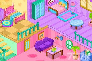 《设计你的家》游戏画面2
