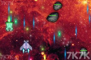 《星际传奇》游戏画面7