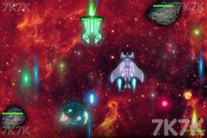 《星际传奇》游戏画面3