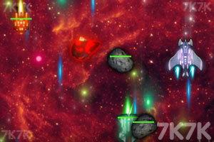《星际传奇》游戏画面8