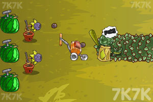 《水果保卫战7》游戏画面4